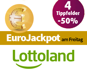 Wie Funktioniert Eurojackpot Spielen